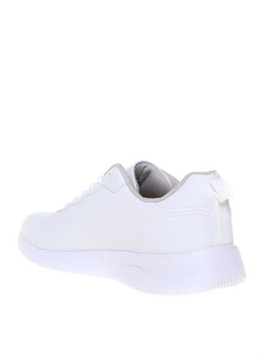 Pierre Cardin Pierre Cardin Beyaz Sneaker PC-30476 Beyaz